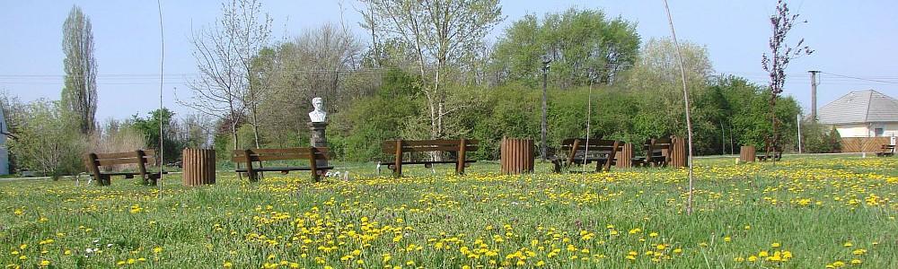 A Kárpát-medencei Magyar Népzenei Találkozó egyik helyszíne