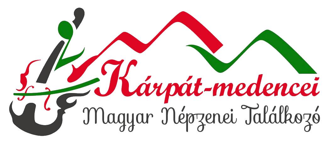 Kárpát-medencei Magyar Népzenei Találkozó logó