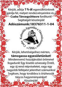 csabatanc1szazalek