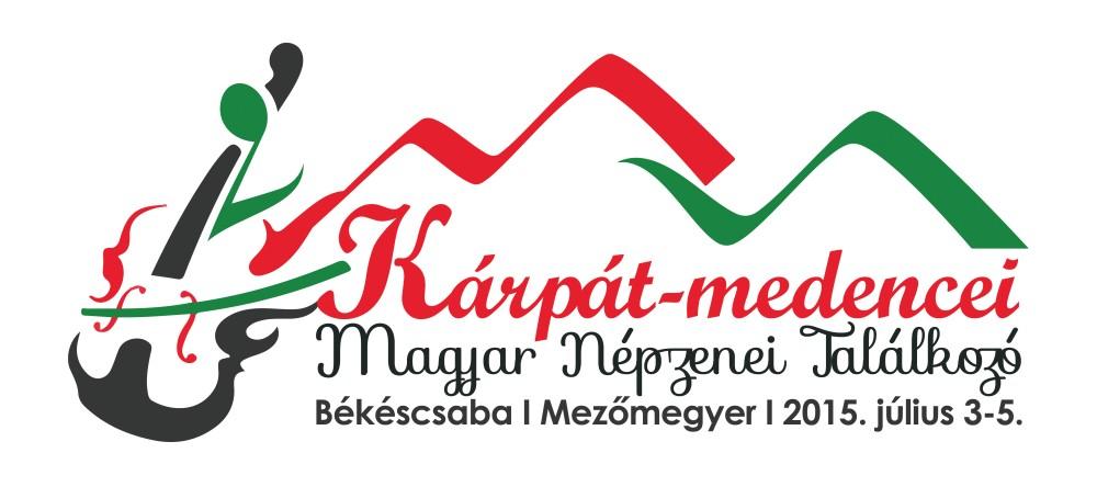 Népzenei Találkozó logó