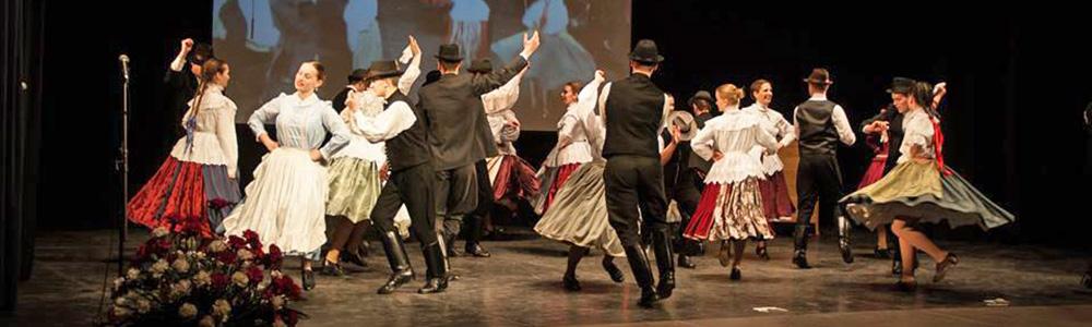 Csaba Kulturális Egyesület a Táncművészetért